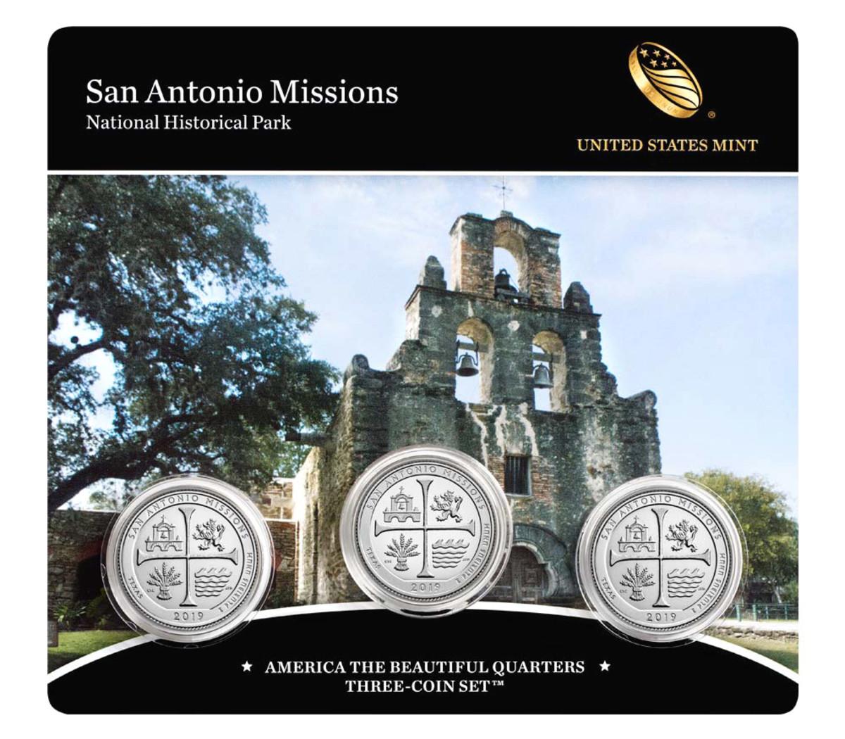 Image courtesy of the United States Mint.