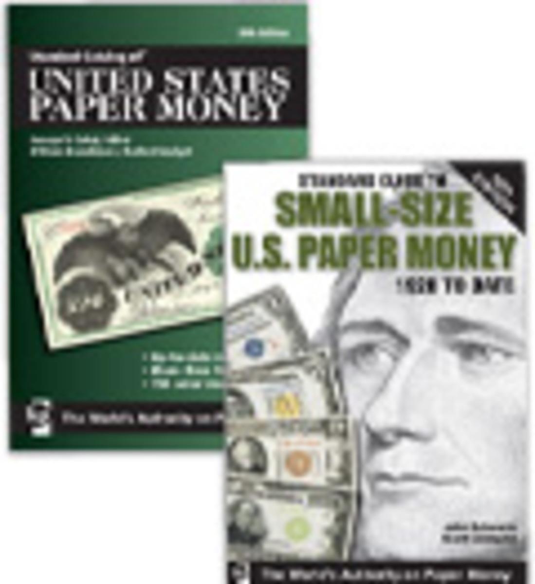 Perfect U.S. Paper Money Pair