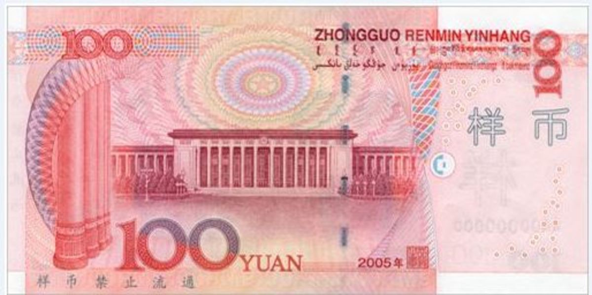 Chinese coins and especially bank notes are coming under scrutiny as fear currency coin spread coronavirus spreads.