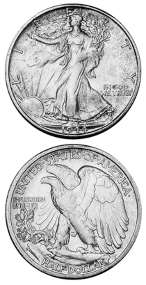 The 1944-S Walking Liberty half dollar is edging closer to dates always assumed to be far better. While it probably will not catch either the 1941-S or 1942-S in price, it is only slightly more available than either. That should keep its price steady.