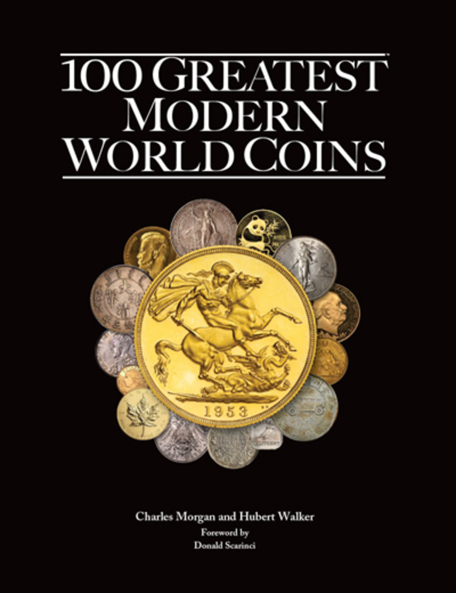 '100 Greatest Modern World Coins'