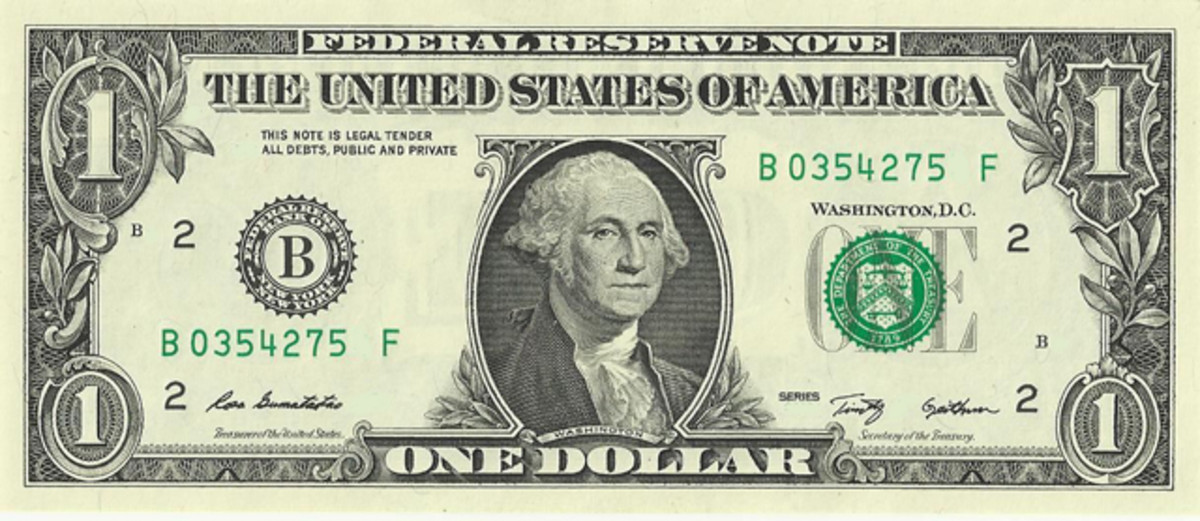 Legislation to end the dollar bill in favor of dollar coins is being debated in Congress once again.