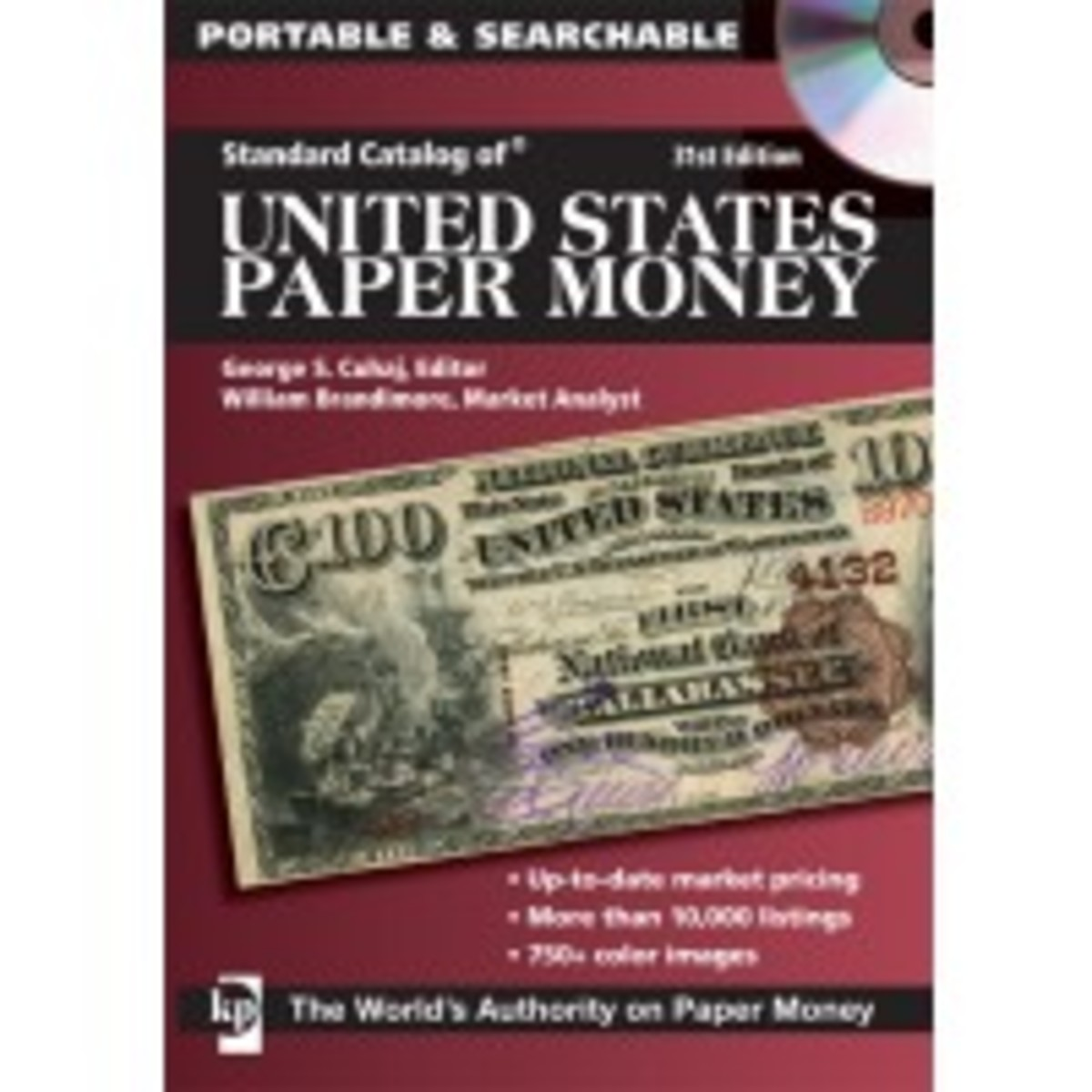 Complete coverage of U.S. Currency and current market prices is now just a click of the mouse away!
