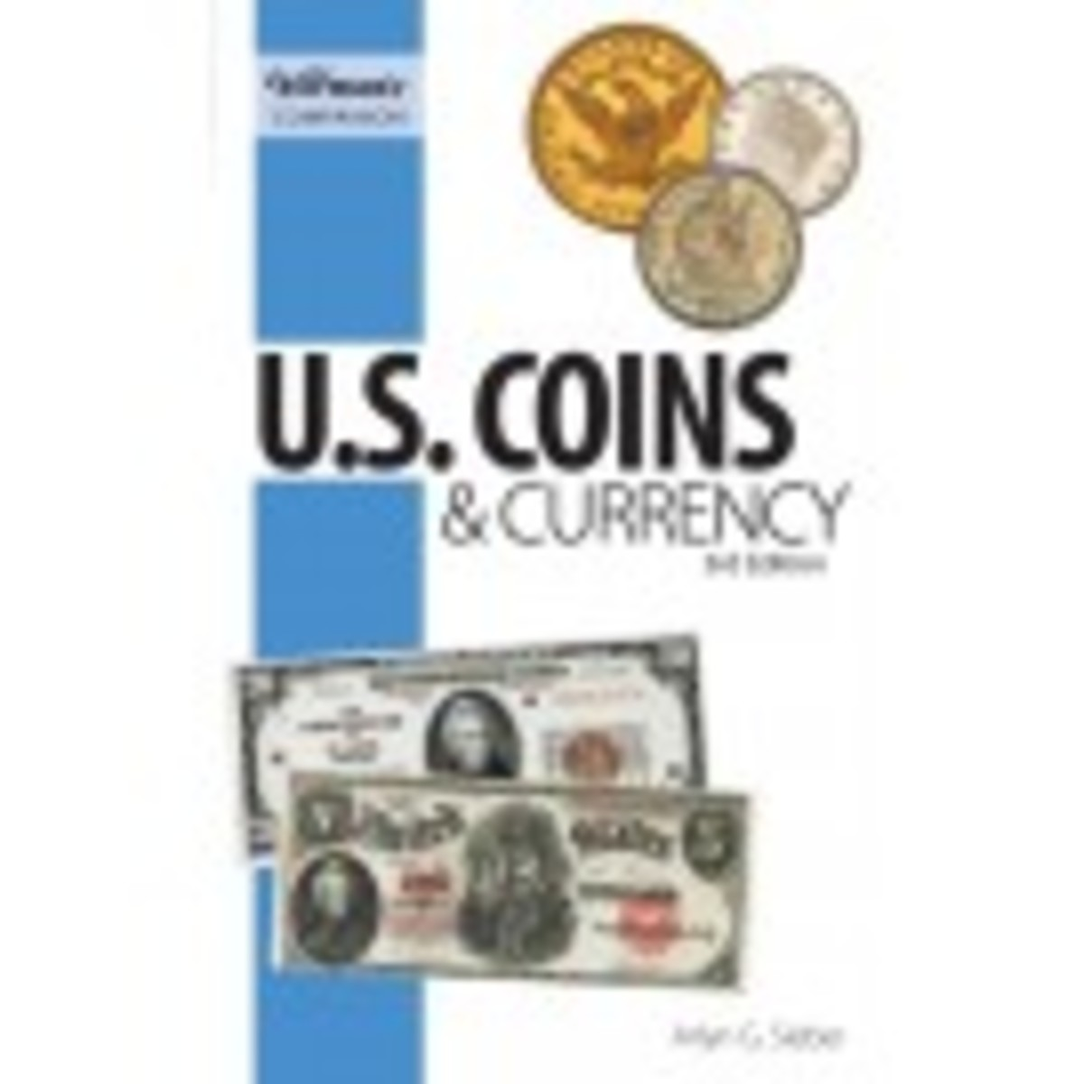 U.S. Coins & Currency Warman's Companion