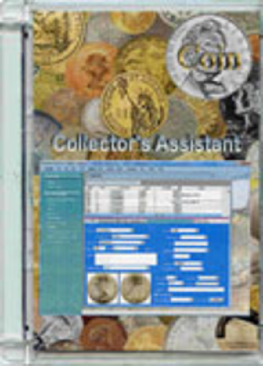 Coin Collector's Assistant