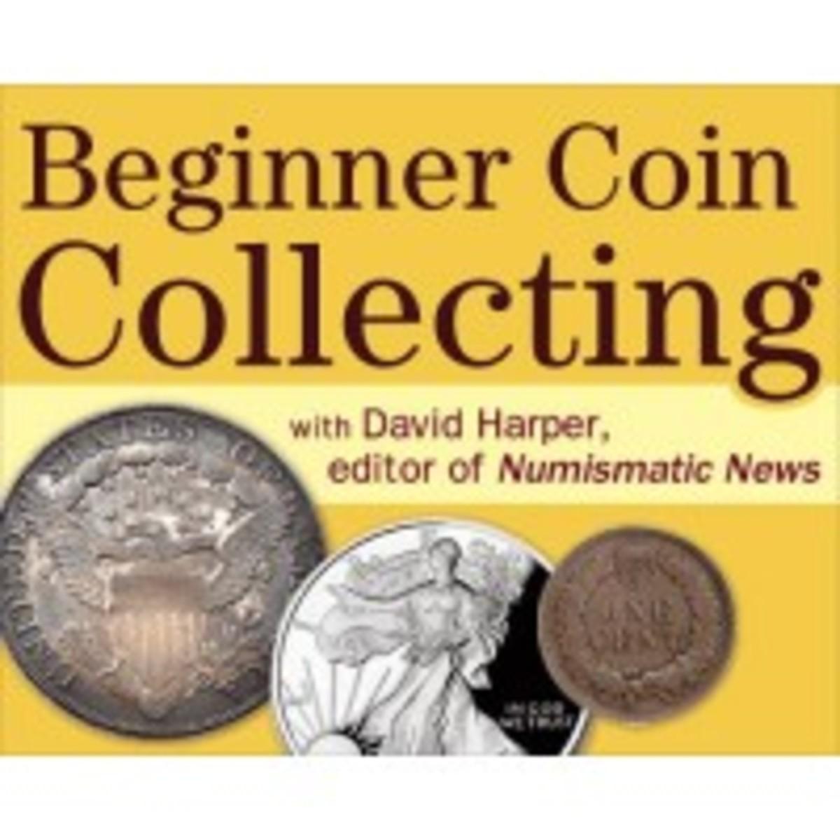 Beginner Coin Collecting Online Seminar