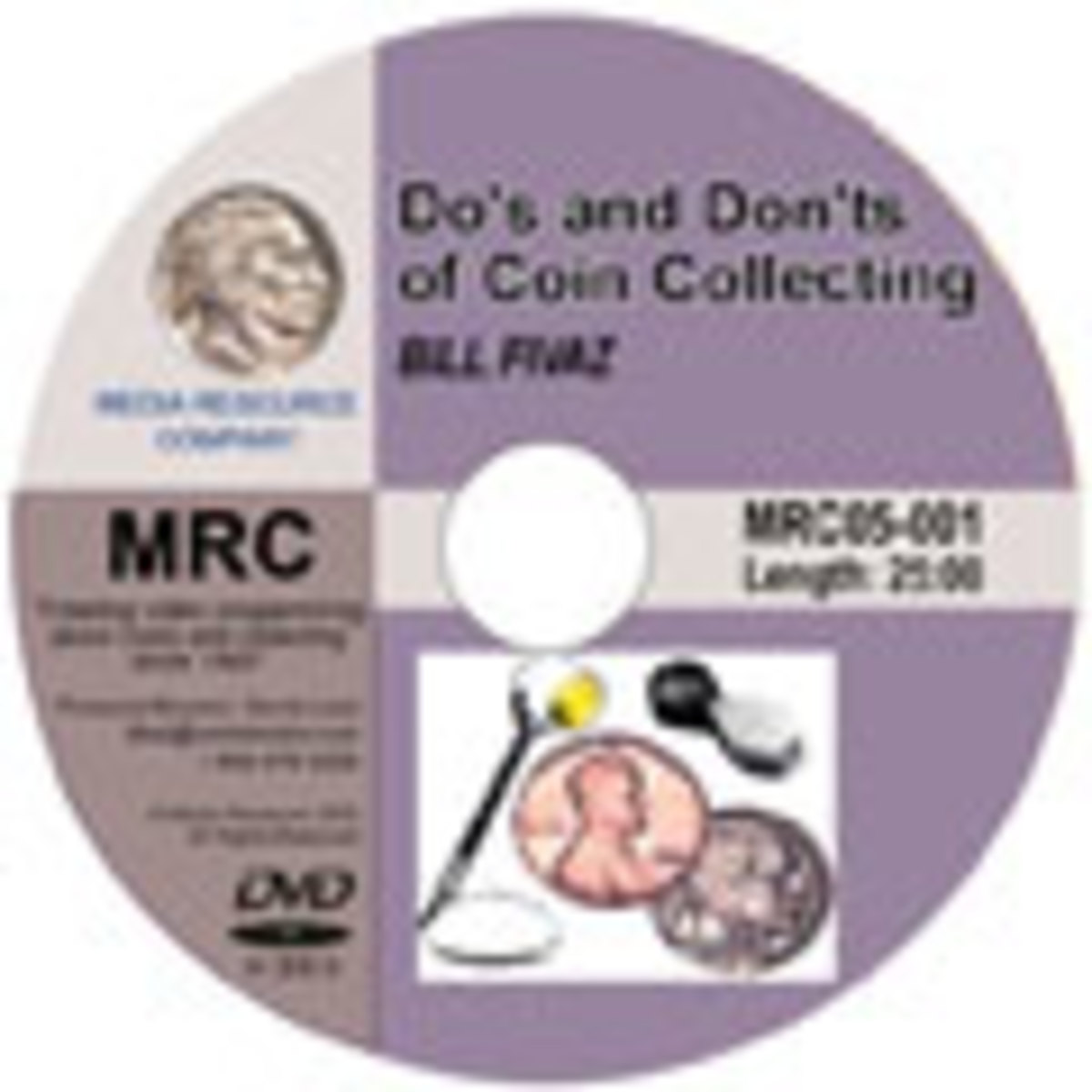 Do's and Don'ts of Coin Collecting