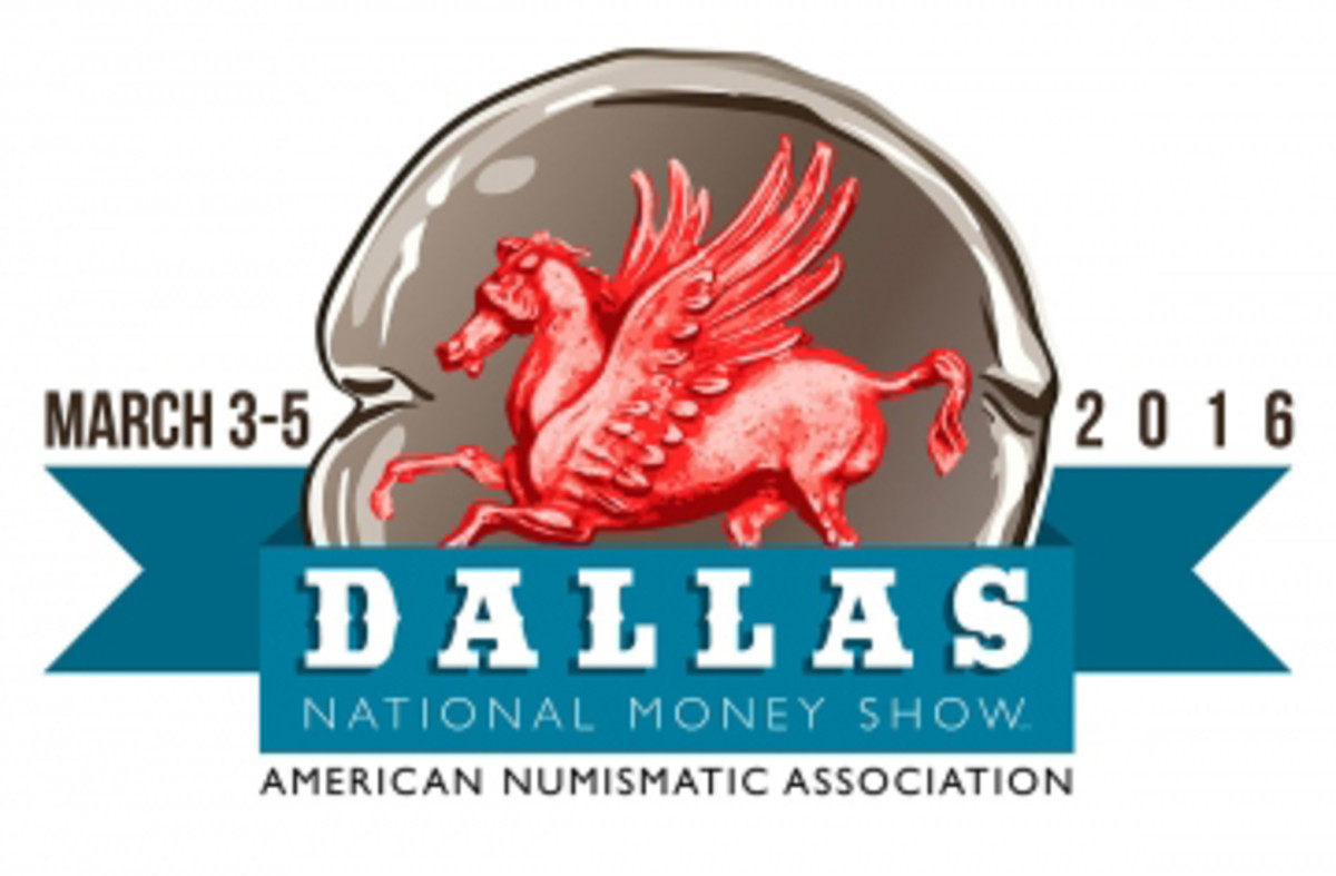 The ANA hosted its National Money Show March 3 to 5 in Dallas, Texas.
