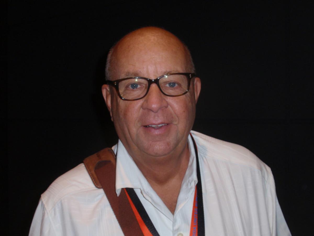 David Hendrickson of SilverTowne