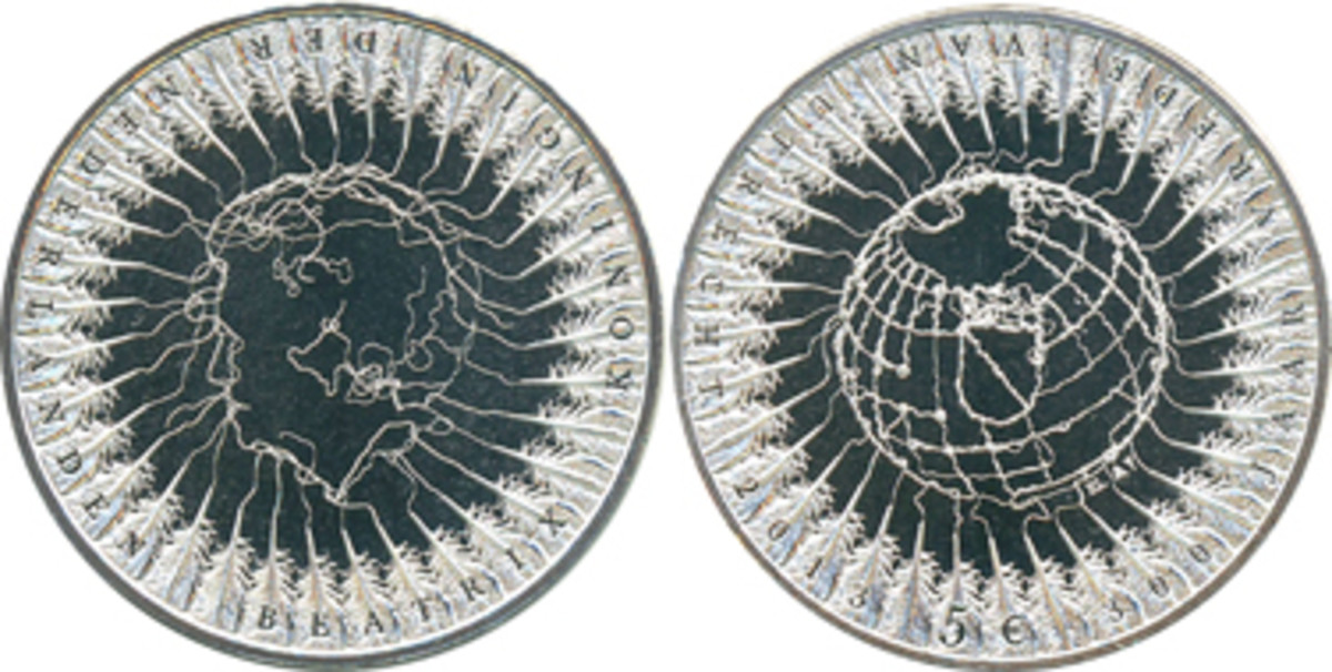 The 2013 The Netherlands