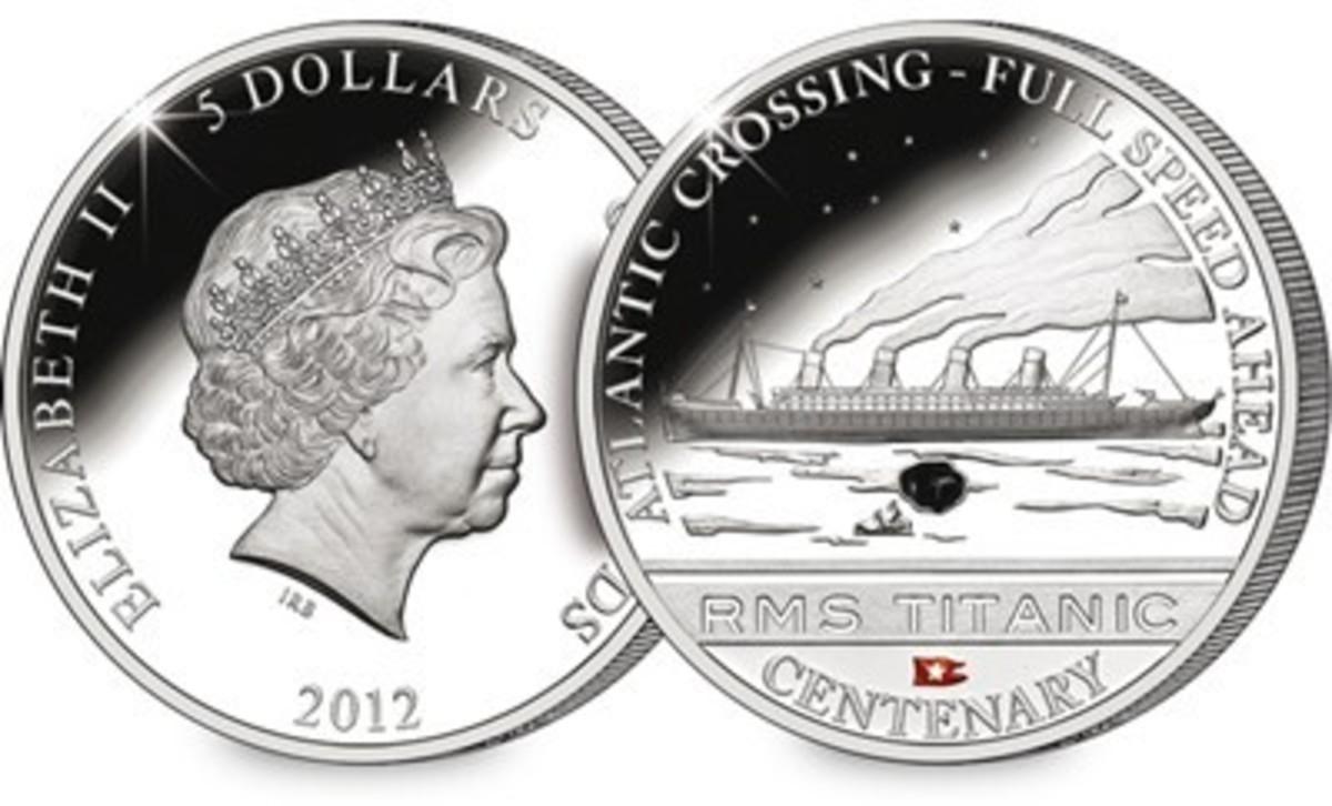 Cook Islands Coal