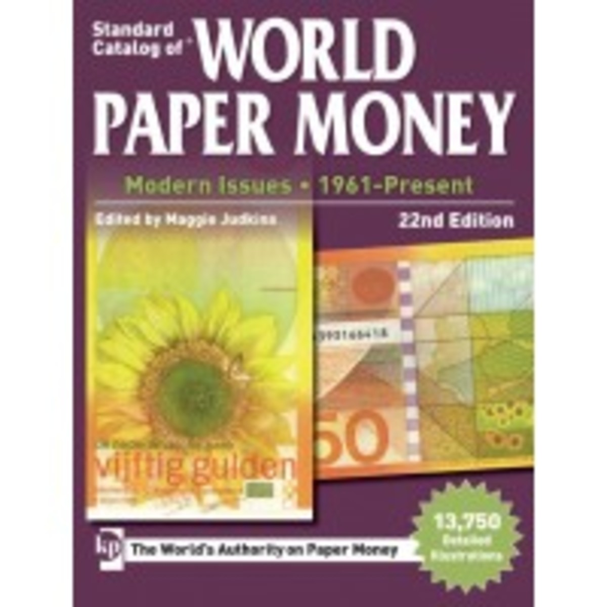 Identifying and pricing modern paper money has never been easier with the the latest Standard Catalog of World Paper Money, Modern Issues!