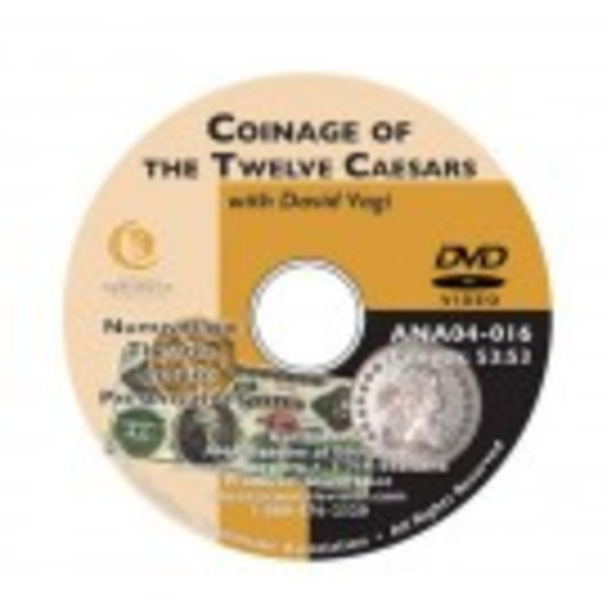 Coinage of the Twelve Caesars