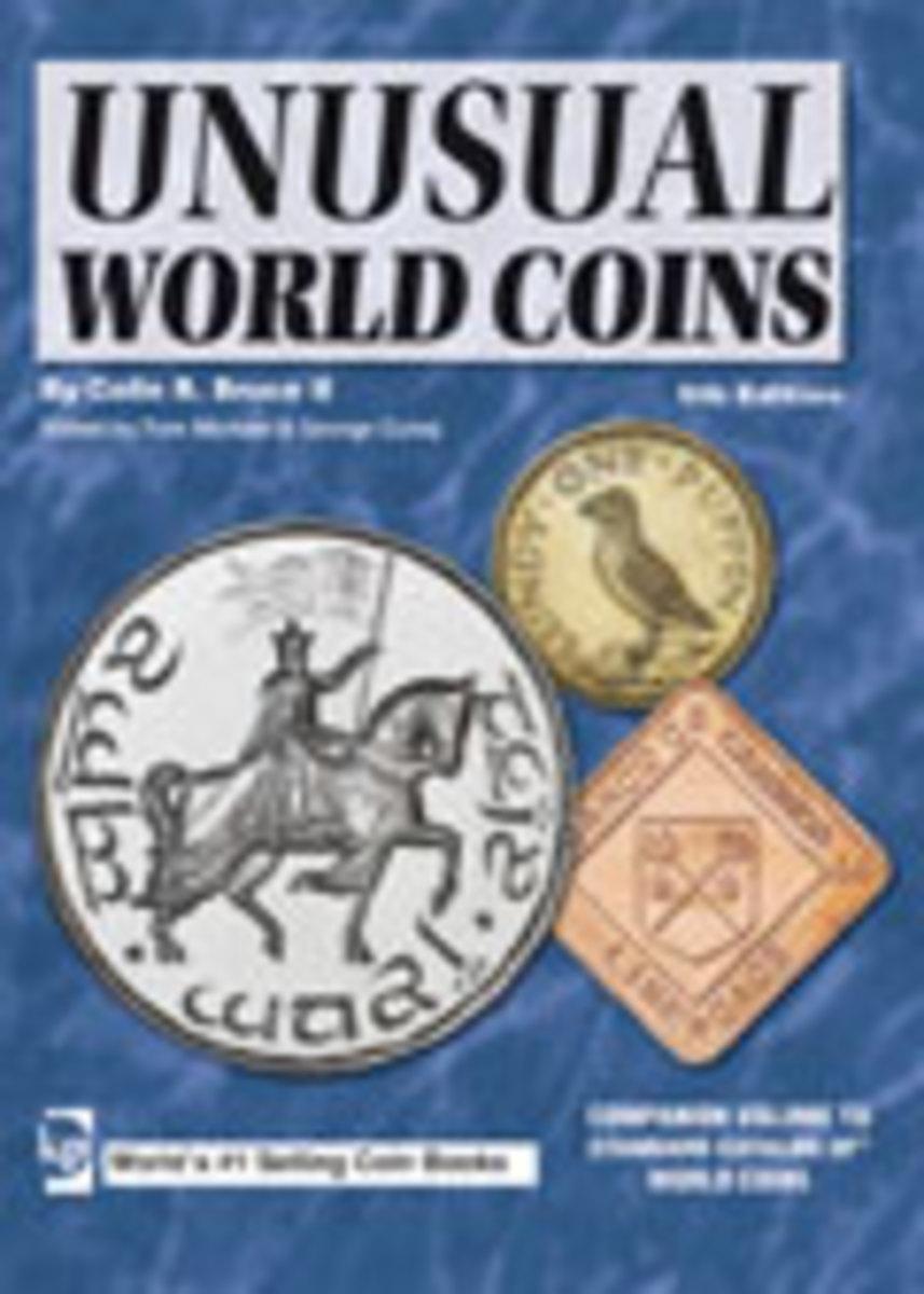 Unusual World Coins