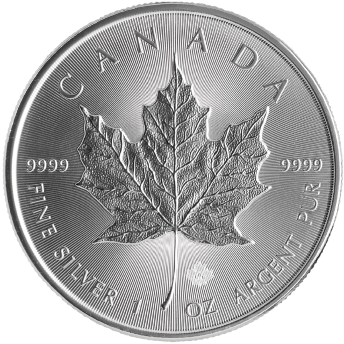 With a price and supply squeeze on silver Eagles, buyers may look towards other forms of silver like Canadian Maple Leafs.