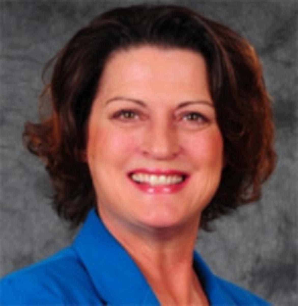Kimberly S. Kiick, ANA Executive Director (photo courtesy www.money.org)