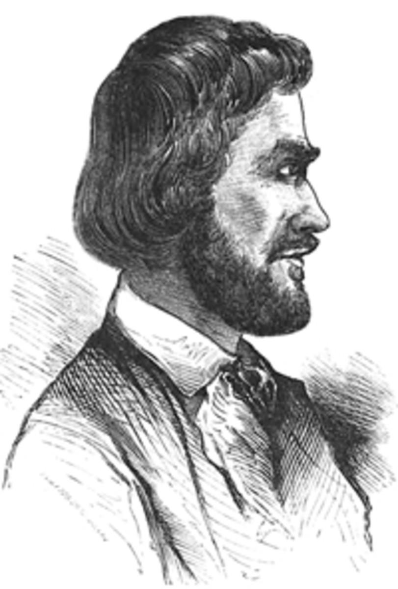 James W. Marshall