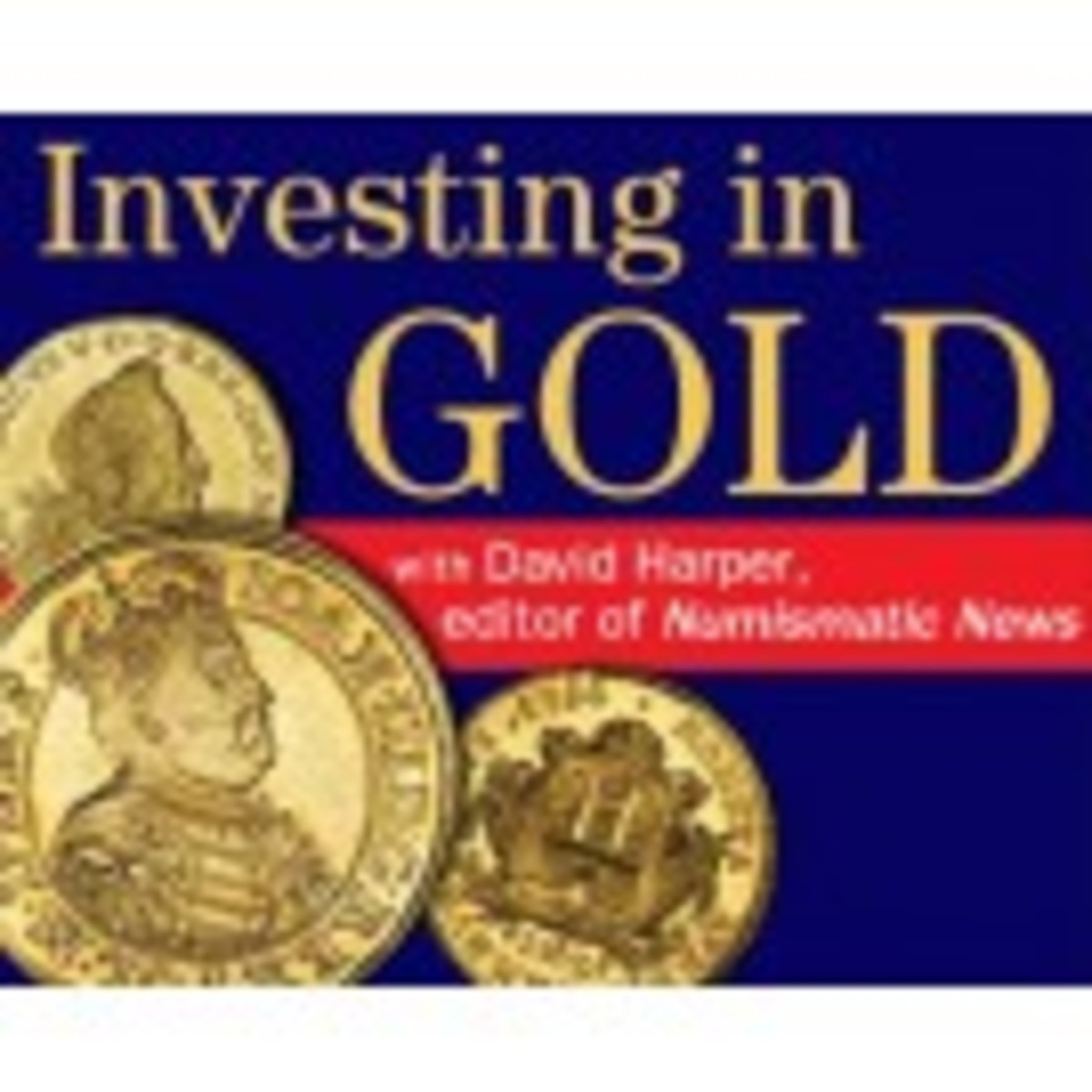 Investing in Gold Online Seminar