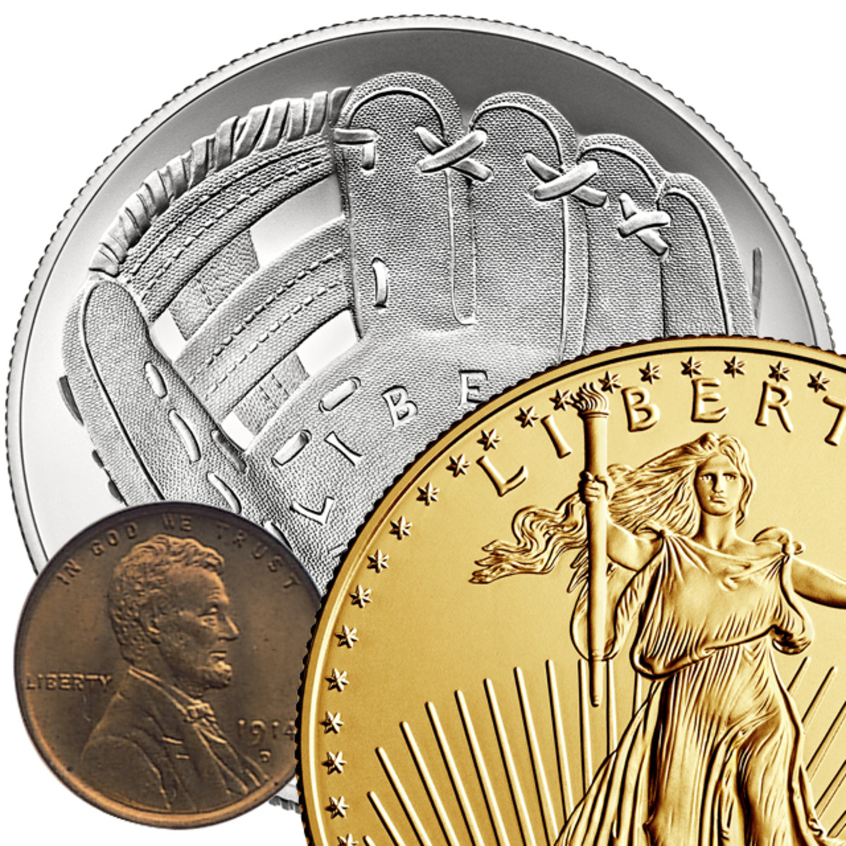 State sales tax exemptions for bullion and coins increase numismatic business.