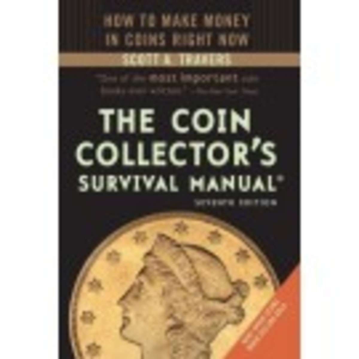 The Coin Collector's Survival Manual,