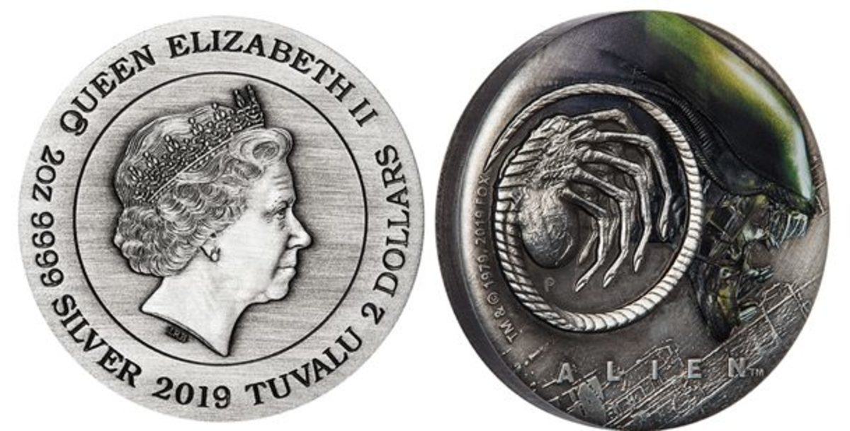 (Images courtesy Perth Mint)