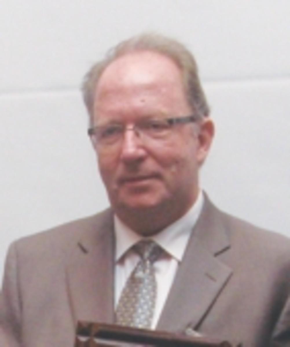 Larry Shepard