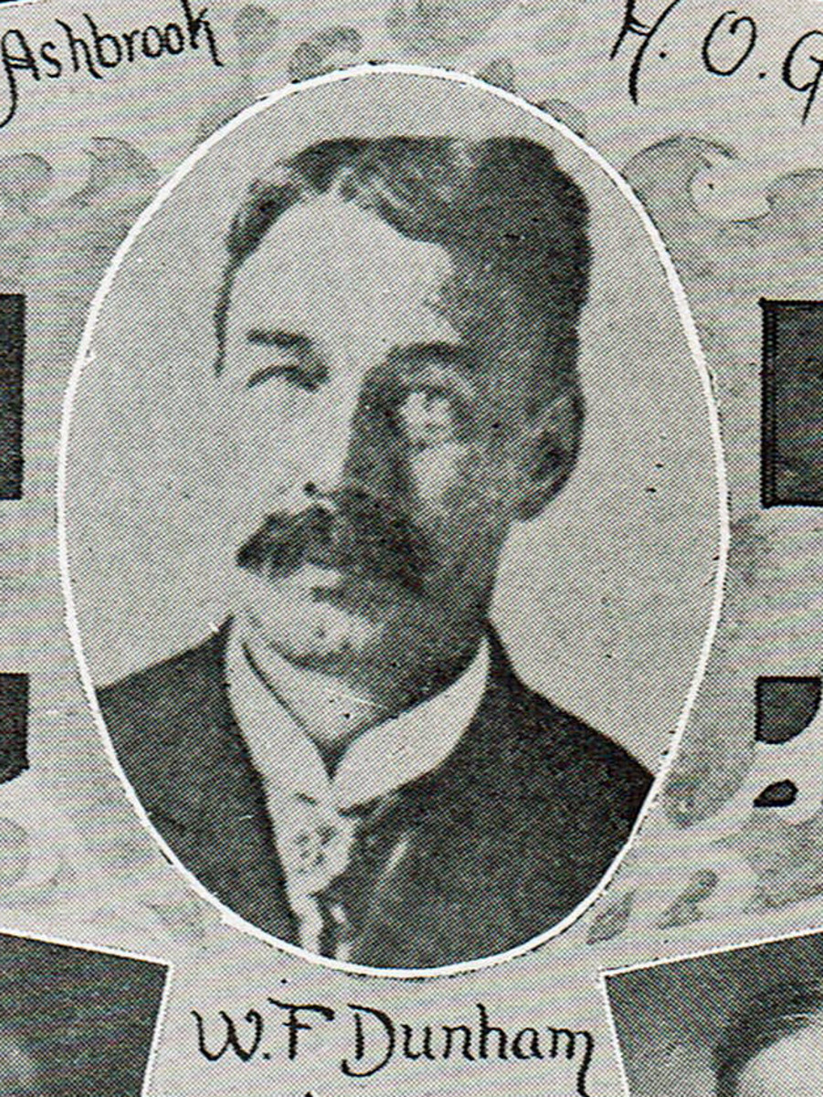 William F. Dunham was not known to have owned a 1913 Liberty Head nickel, yet two newspapers quoted him as saying he was offered $600 for his example of the rarity. (Reproduced from Mehl's Numismatic Monthly, September 1909.)