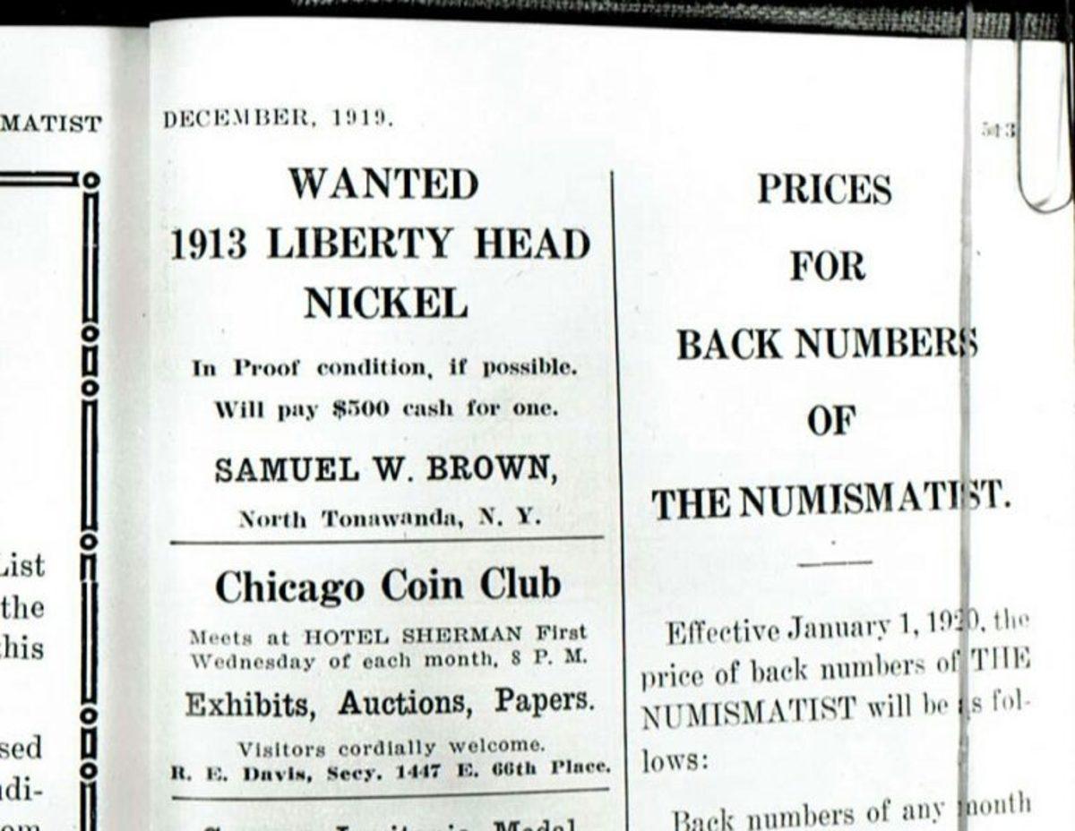 3-Brown-ad-from-Dec-1919-Numismatist-768x594