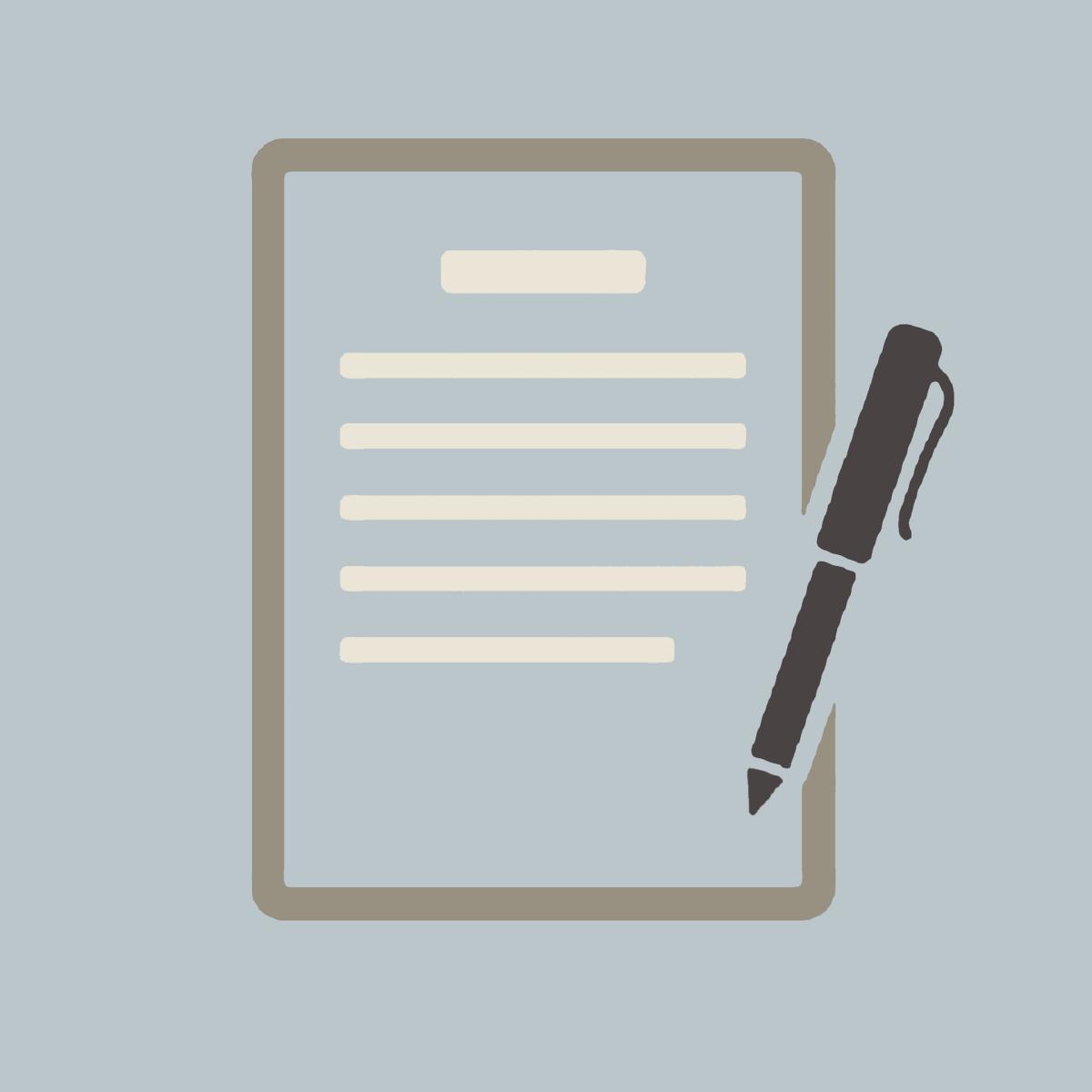 pen-writing-icon