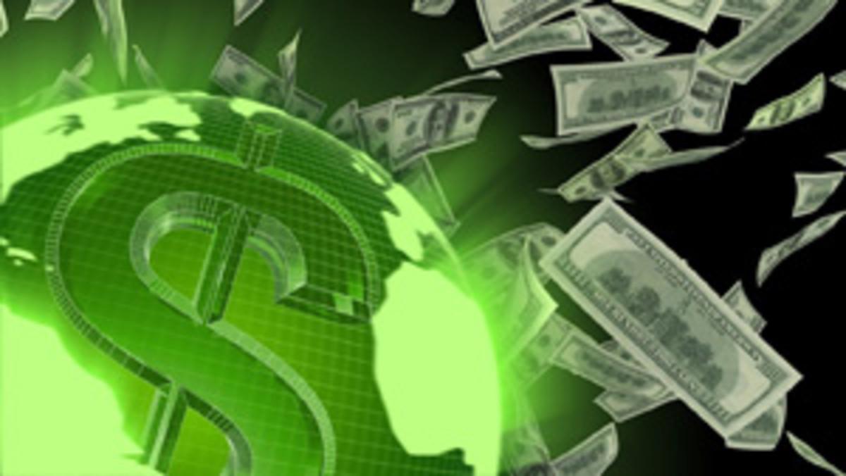 DollarWorldMarket