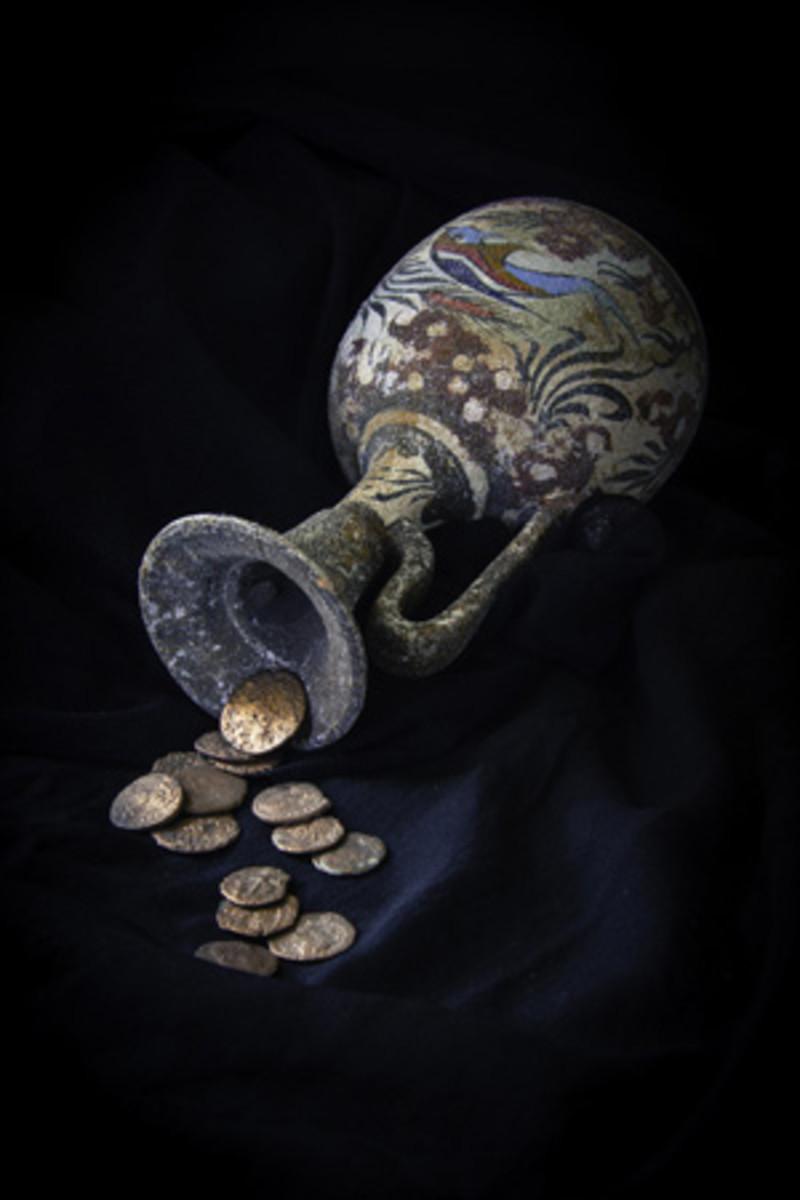 AncientGreekCoins
