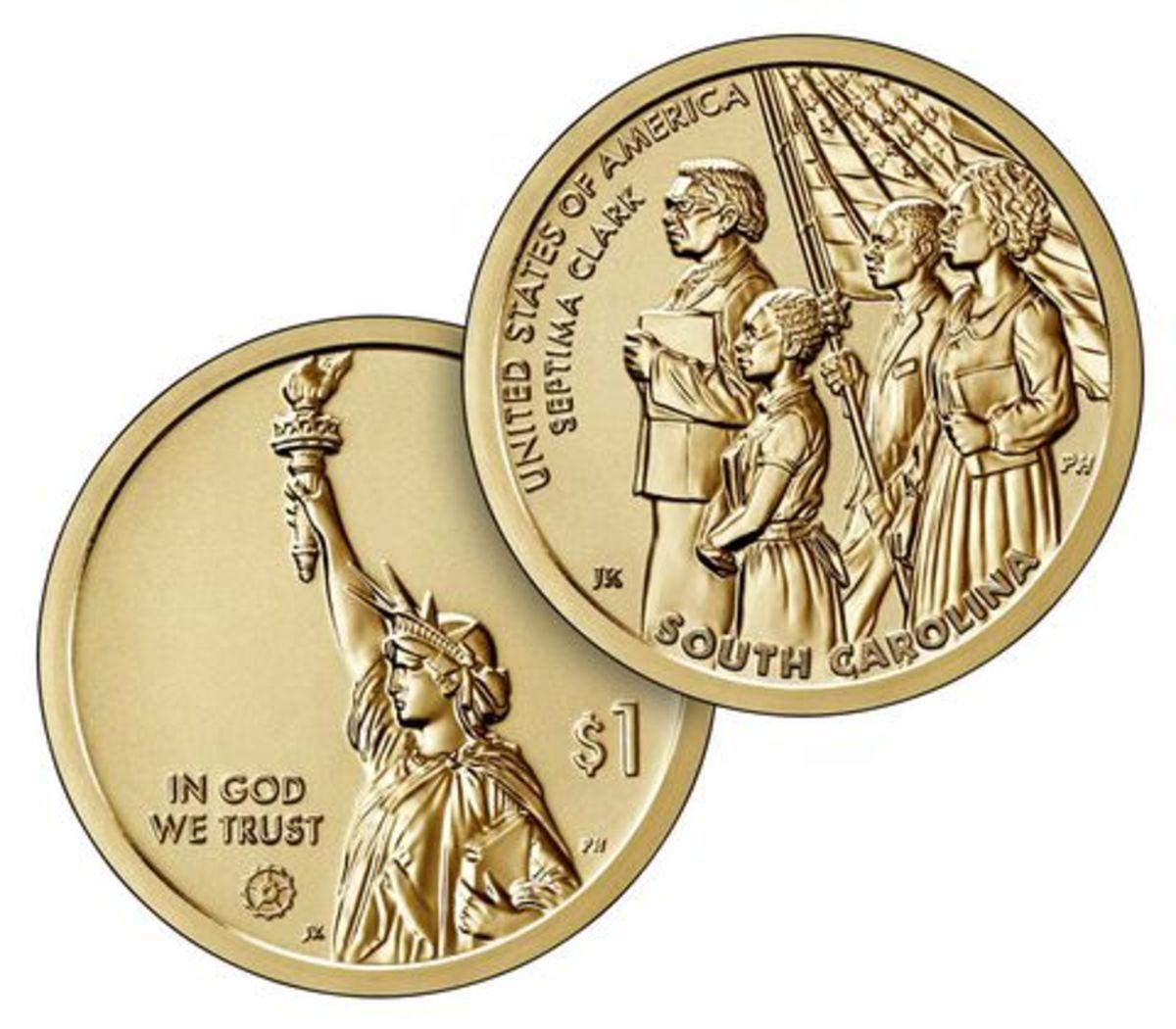 Image courtesy U.S. Mint.