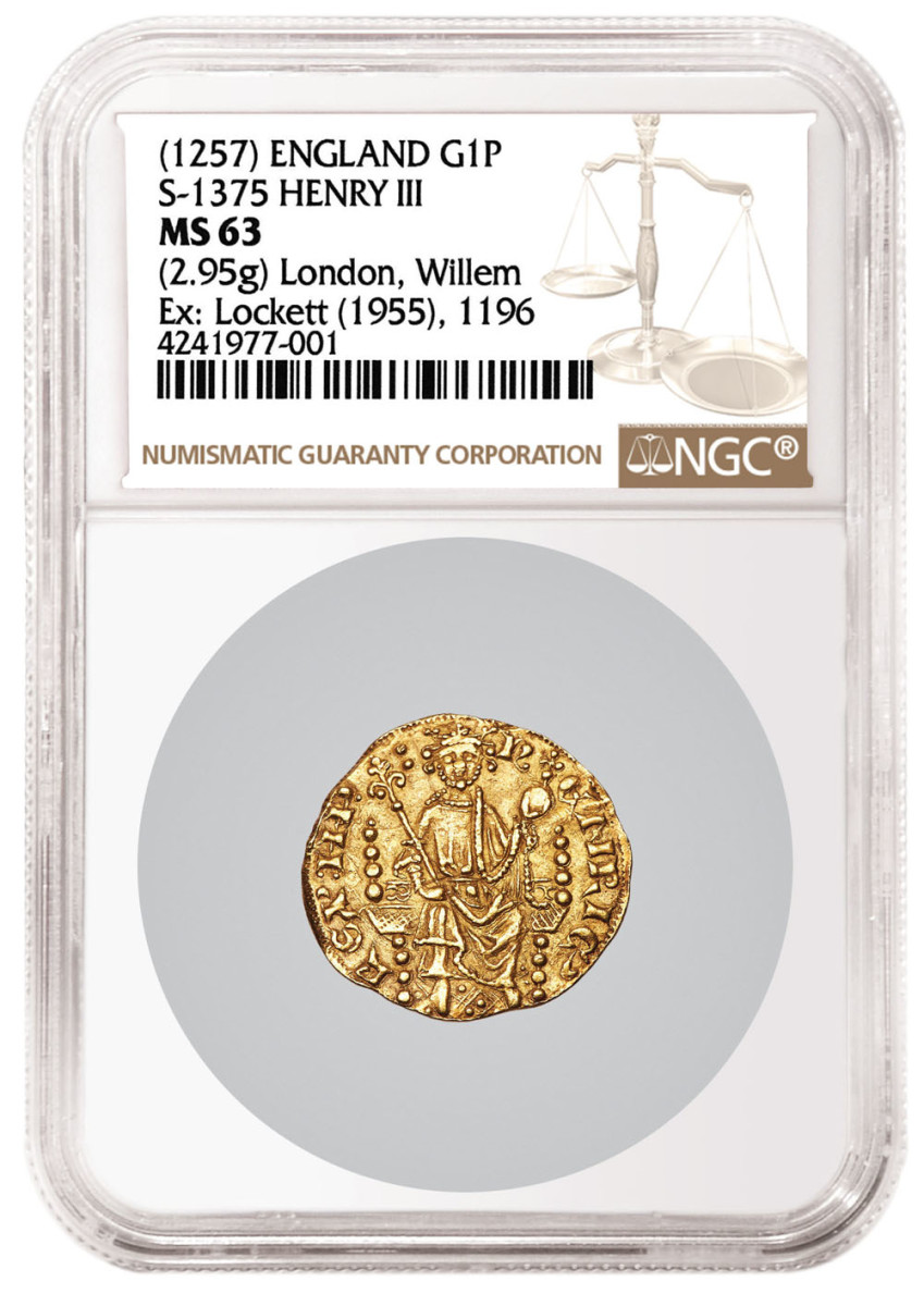 Images courtesy of Heritage Auctions www.ha.com