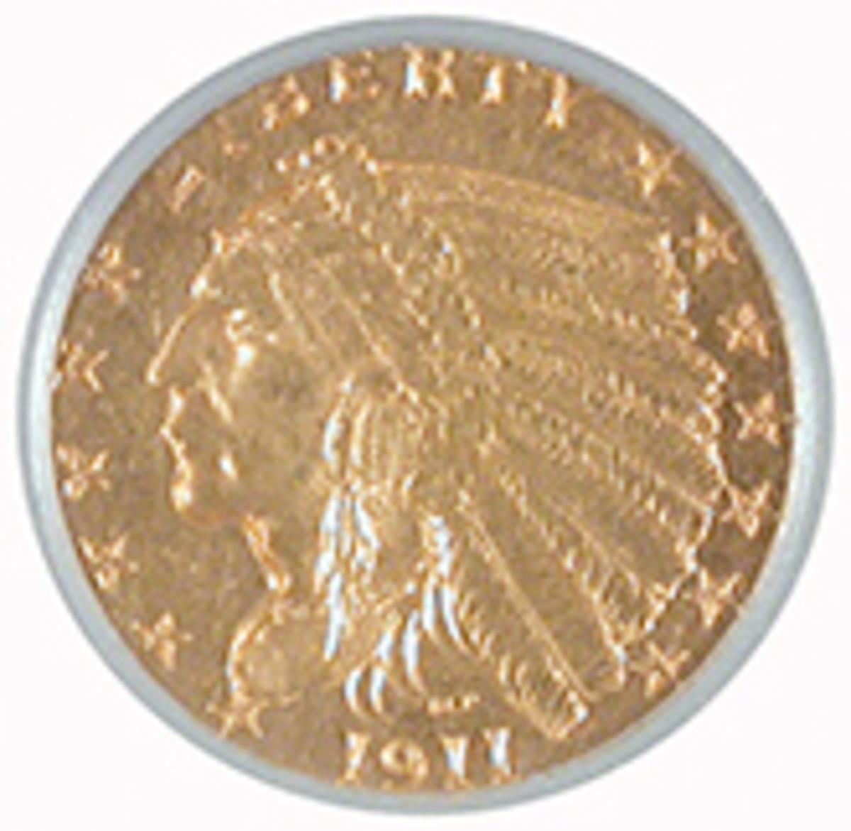 numismatic assets, inc.