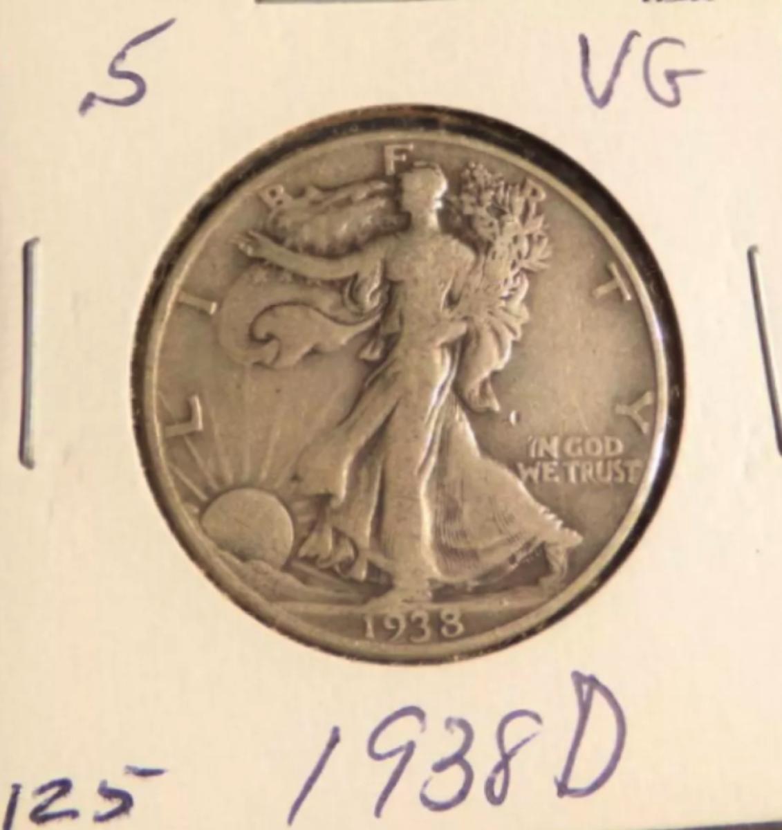 SOLDasap.com Online Coin Auction