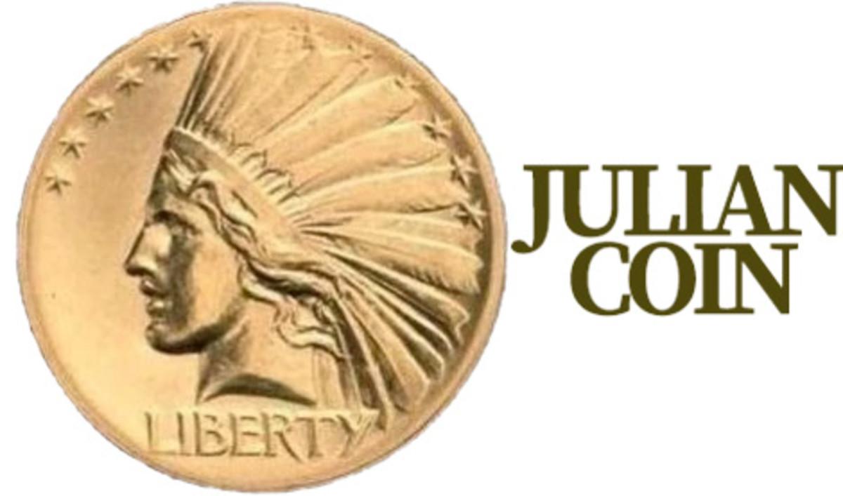 Julian Coin logo