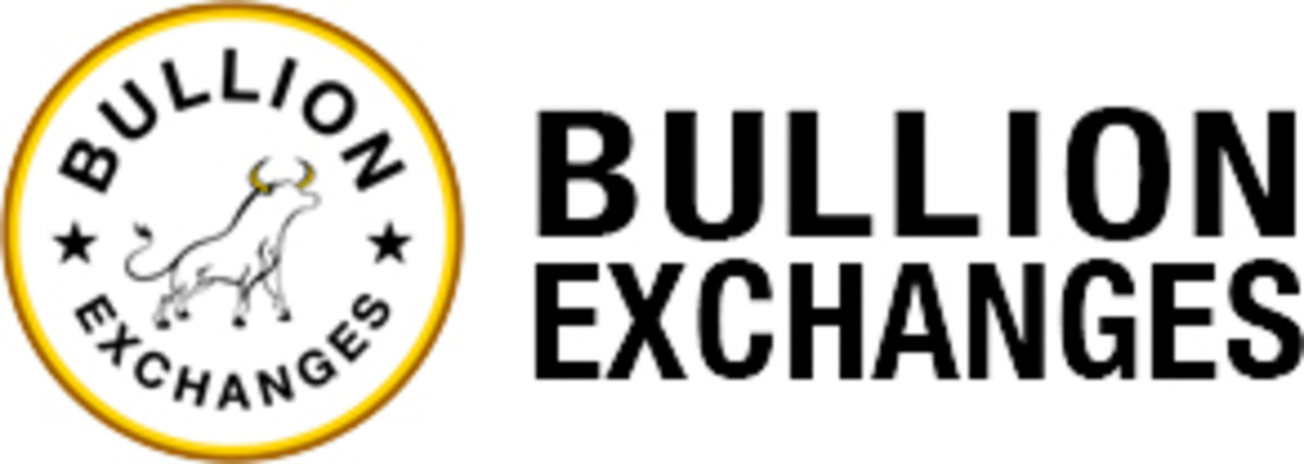 bullion exchanges logo