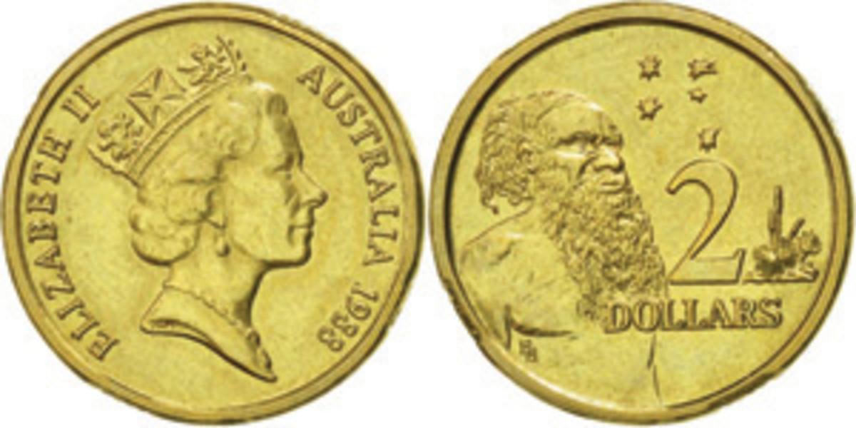 Speculation in Australia's 1989 HH $2 coins is one of many circulation finds fueling the domestic collecting market.