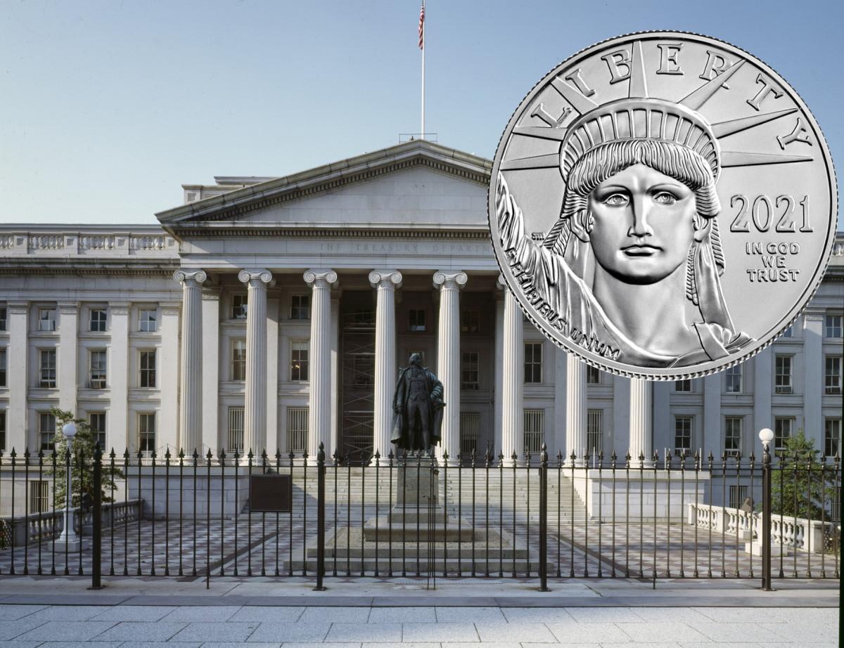 TreasuryPlatinum