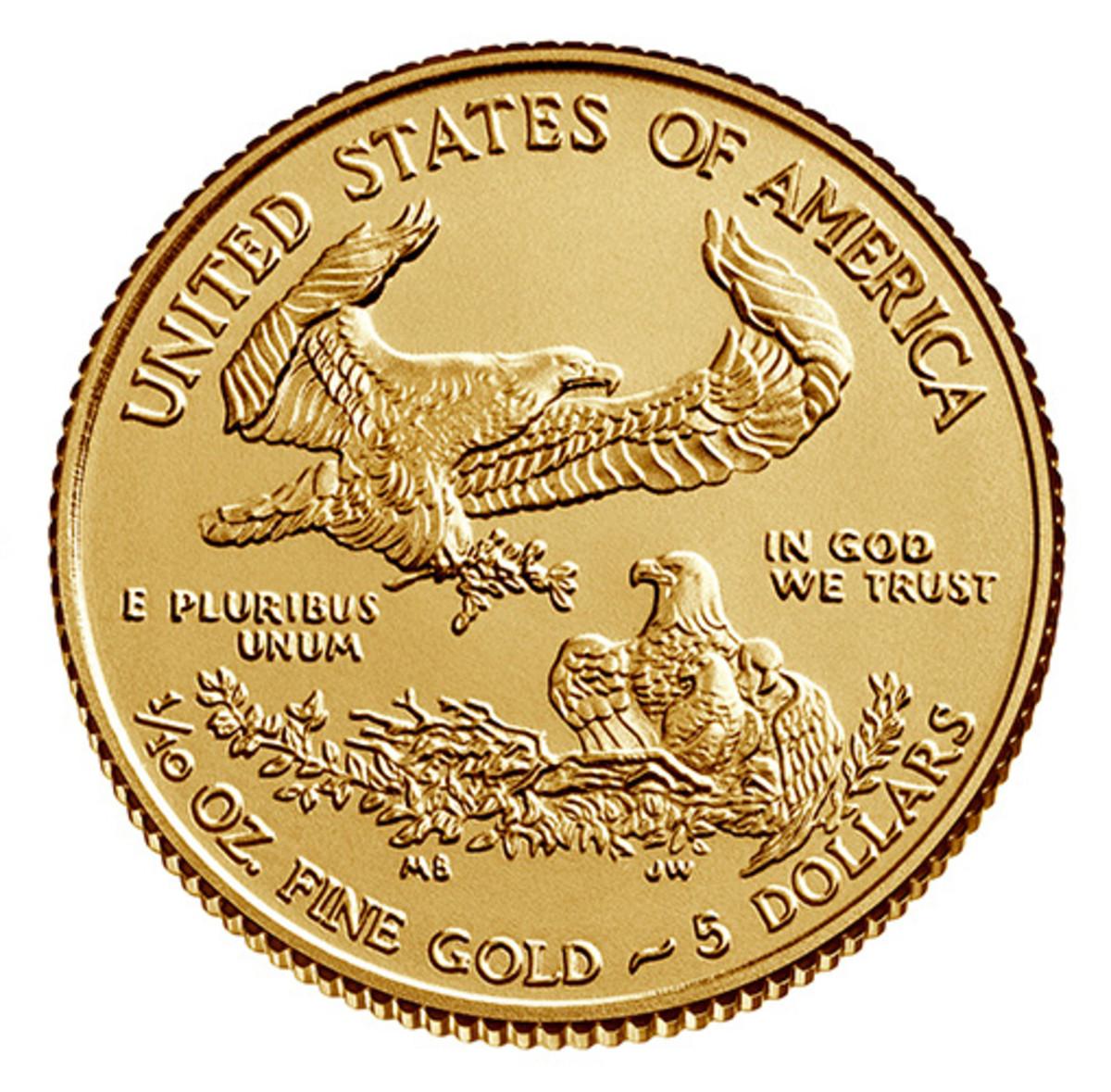 (Image courtesy usacoinbook.com.)