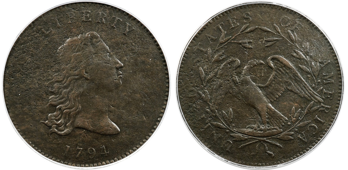 Image courtesy of Heritage Auctions www.ha.com