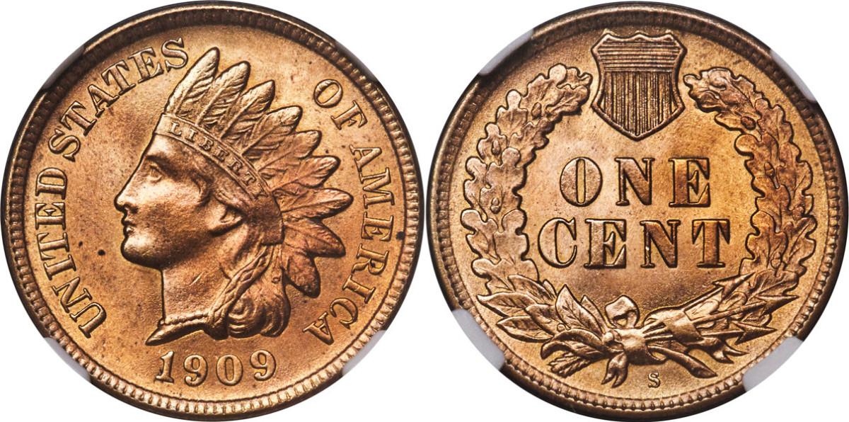 1909 s IH