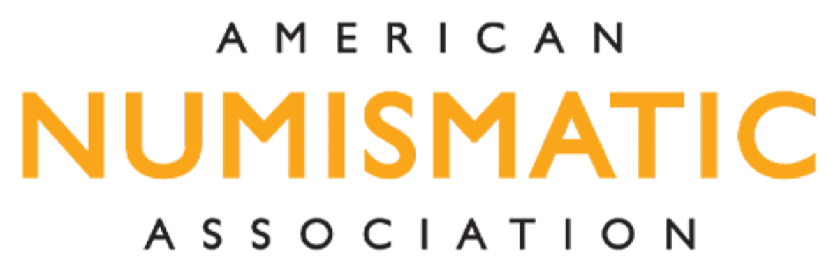 All images courtesy American Numismatic Association.