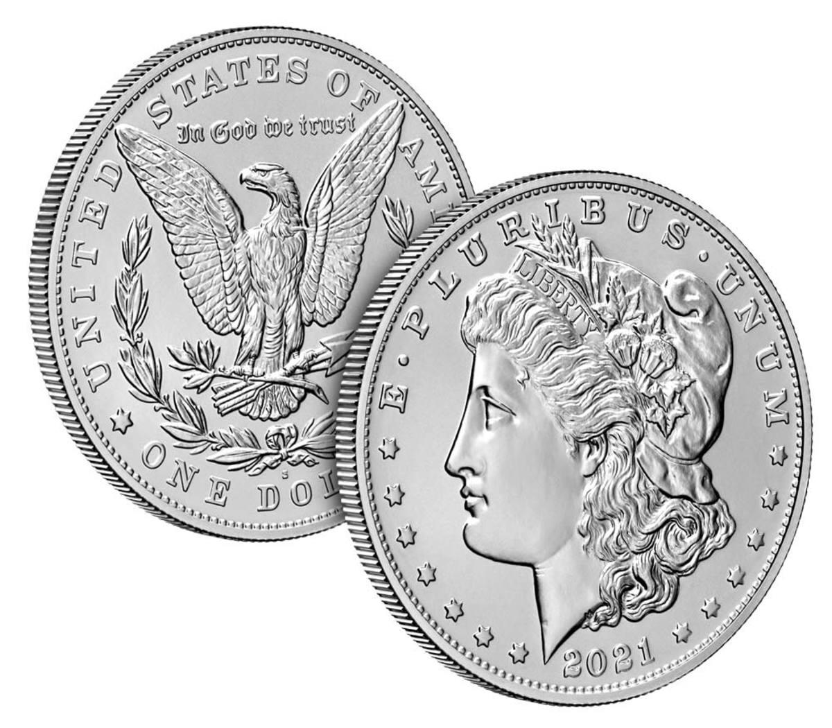 (Image courtesy United States Mint.)
